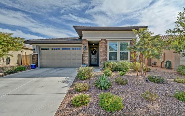 29695 N 114TH Lane, Peoria, AZ 85383 (MLS #6166477) :: The Riddle Group