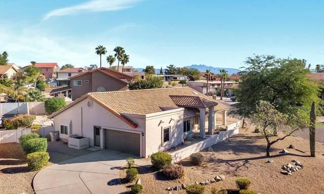 16270 E Hyde Park Place, Fountain Hills, AZ 85268 (#6166478) :: The Josh Berkley Team