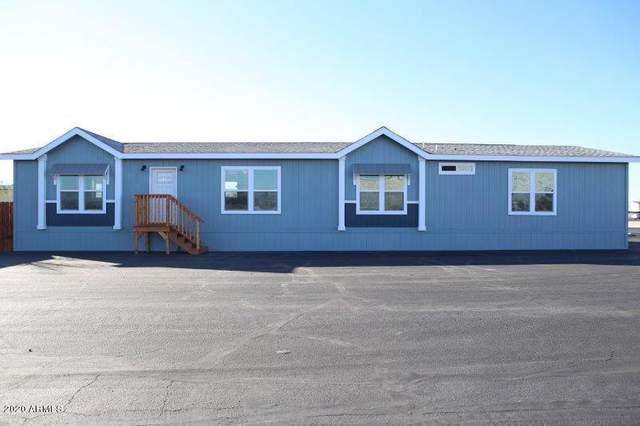 11045 N Delta Drive, Prescott Valley, AZ 86315 (#6166487) :: The Josh Berkley Team