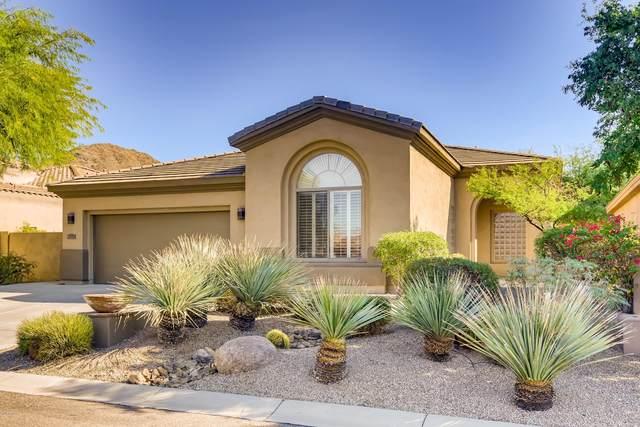15037 N 114TH Way, Scottsdale, AZ 85255 (MLS #6166490) :: The Kurek Group
