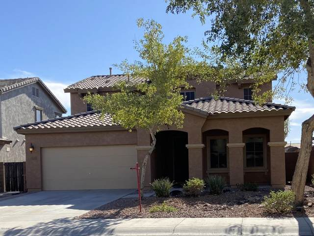 13231 W Creosote Drive, Peoria, AZ 85383 (MLS #6166493) :: The Riddle Group