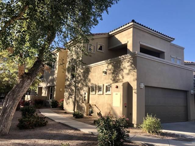 11000 N 77TH Place #2064, Scottsdale, AZ 85260 (MLS #6166500) :: The Kurek Group