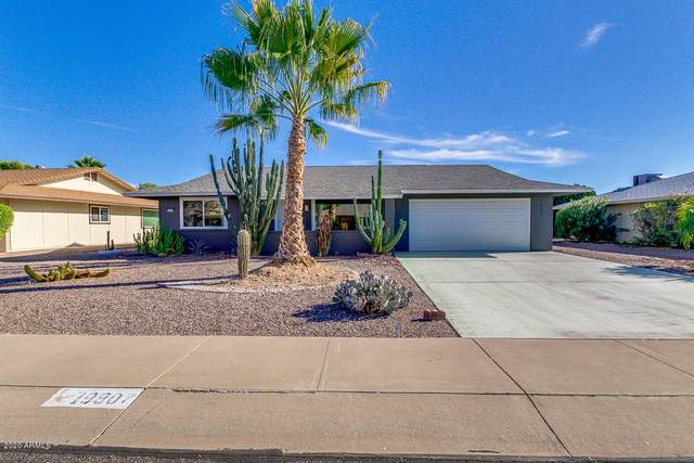 19807 N Signal Butte Circle, Sun City, AZ 85373 (MLS #6166503) :: The Everest Team at eXp Realty
