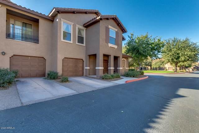 14250 W Wigwam Boulevard #1126, Litchfield Park, AZ 85340 (MLS #6166509) :: The Helping Hands Team