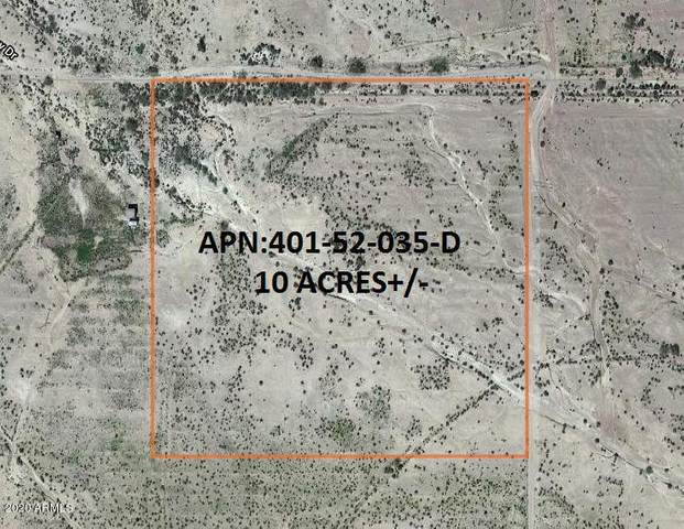 44980 W Carver Road, Tonopah, AZ 85354 (MLS #6166512) :: Kepple Real Estate Group