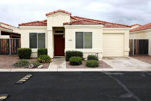 109 N Warren Street, Mesa, AZ 85207 (MLS #6166513) :: The Kurek Group