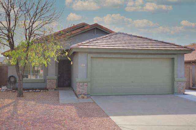 8931 E Fountain Street, Mesa, AZ 85207 (MLS #6166538) :: The Kurek Group