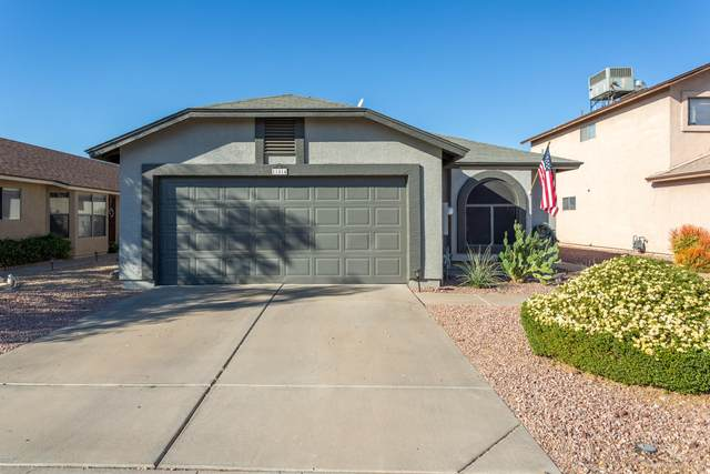 11814 N 76TH Avenue, Peoria, AZ 85345 (MLS #6166542) :: The Riddle Group