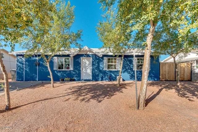 8144 W Indianola Avenue W, Phoenix, AZ 85033 (MLS #6166550) :: Homehelper Consultants