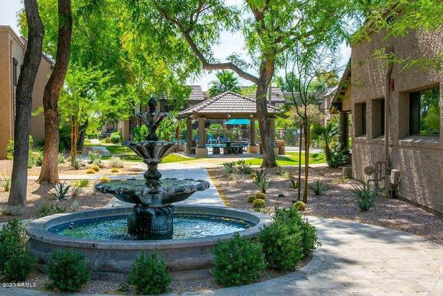 5995 N 78TH Street #1108, Scottsdale, AZ 85250 (MLS #6166561) :: Maison DeBlanc Real Estate