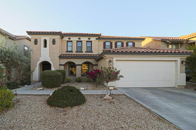 17826 N Bell Pointe Boulevard, Surprise, AZ 85374 (MLS #6166574) :: The Helping Hands Team