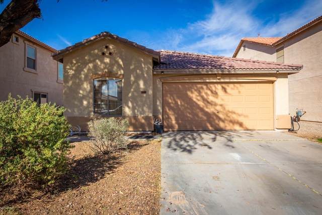 1446 E Avenida Grande, Casa Grande, AZ 85122 (MLS #6166583) :: The Copa Team | The Maricopa Real Estate Company