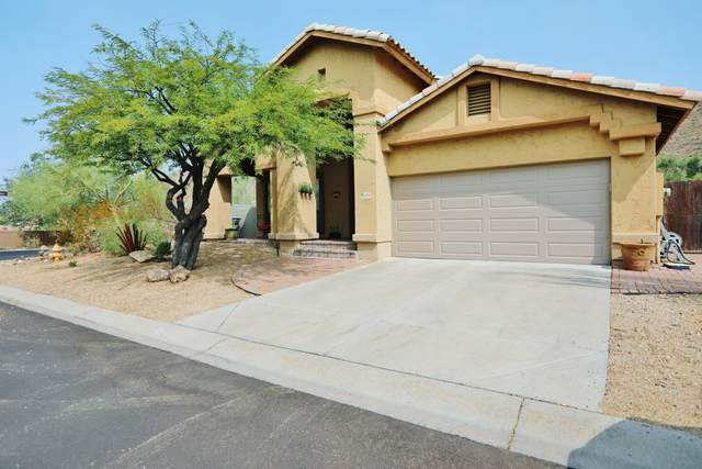 13916 E Geronimo Road, Scottsdale, AZ 85259 (MLS #6166587) :: The Property Partners at eXp Realty