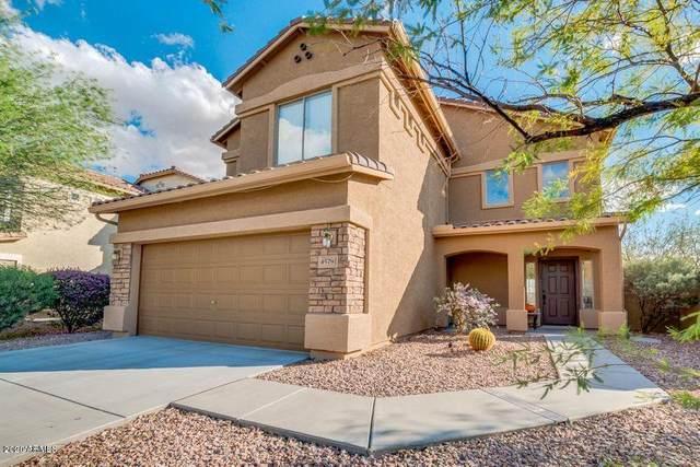 4579 W Cottontail Road, Phoenix, AZ 85086 (MLS #6166598) :: My Home Group