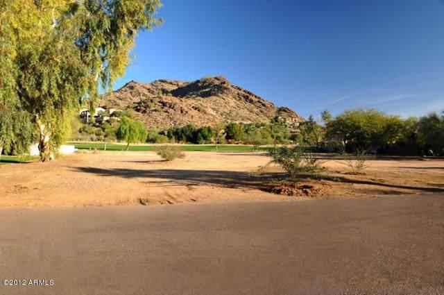 7501 N Eucalyptus Drive, Paradise Valley, AZ 85253 (MLS #6166604) :: The W Group