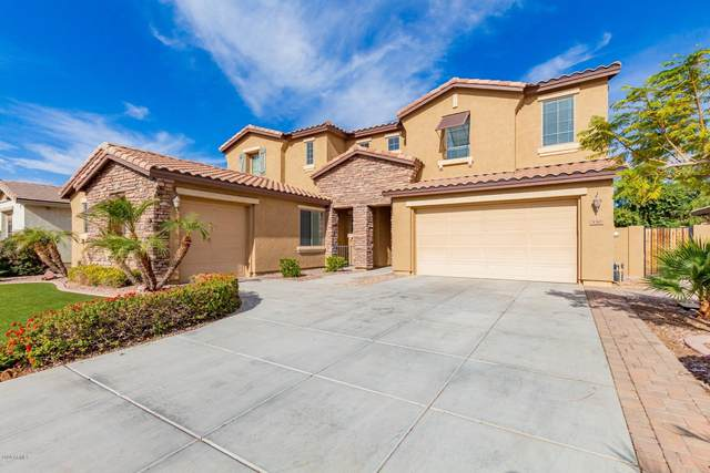 330 W Hackberry Drive, Chandler, AZ 85248 (MLS #6166623) :: The Everest Team at eXp Realty