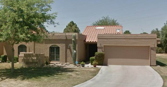 10511 N 104th Place, Scottsdale, AZ 85258 (MLS #6166630) :: The Property Partners at eXp Realty