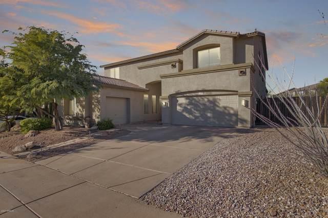 2622 W Perdido Way, Phoenix, AZ 85086 (MLS #6166631) :: TIBBS Realty