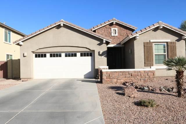 896 E Tekoa Avenue, Gilbert, AZ 85298 (MLS #6166636) :: The Copa Team | The Maricopa Real Estate Company