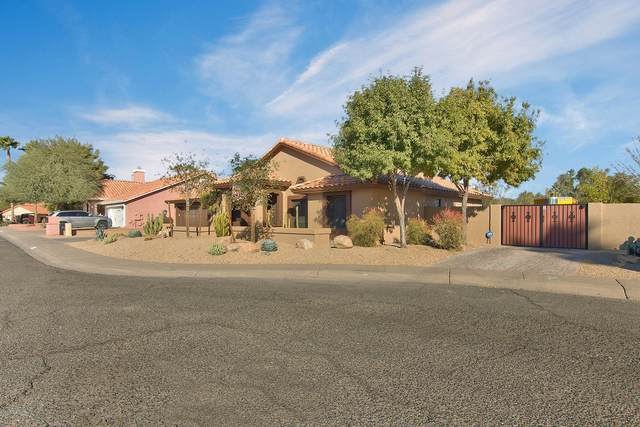 17429 N 58TH Street, Scottsdale, AZ 85254 (#6166650) :: The Josh Berkley Team