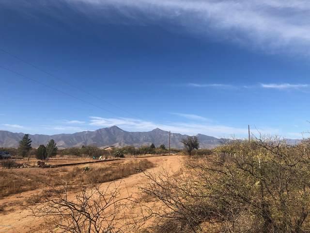 TBD E Chandler Lane, Hereford, AZ 85615 (MLS #6166655) :: Dave Fernandez Team | HomeSmart