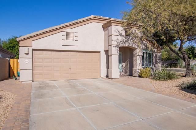 8892 E Sharon Drive, Scottsdale, AZ 85260 (MLS #6166656) :: Homehelper Consultants