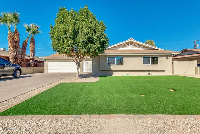 8434 E Oak Street, Scottsdale, AZ 85257 (MLS #6166657) :: Lifestyle Partners Team