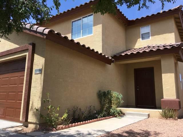 12054 W Aster Drive, El Mirage, AZ 85335 (MLS #6166662) :: Dave Fernandez Team | HomeSmart