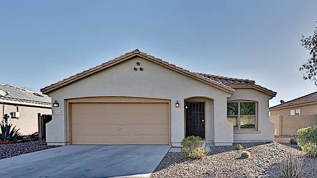 1794 N Parkside Lane, Casa Grande, AZ 85122 (MLS #6166675) :: The Copa Team | The Maricopa Real Estate Company