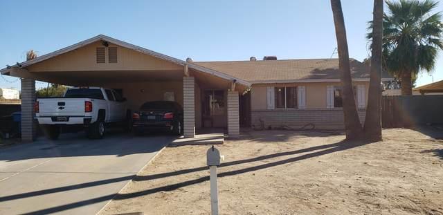 7621 W Sells Drive, Phoenix, AZ 85033 (MLS #6166678) :: John Hogen | Realty ONE Group