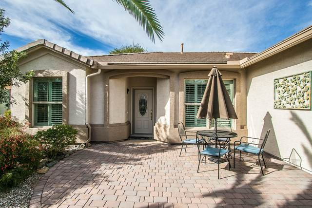 6590 S Granite Drive, Chandler, AZ 85249 (MLS #6166684) :: The Copa Team | The Maricopa Real Estate Company