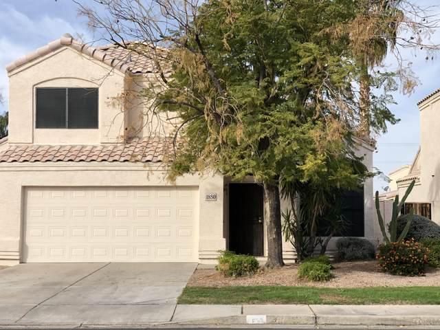 1850 N Barkley Street, Mesa, AZ 85203 (MLS #6166688) :: The Helping Hands Team