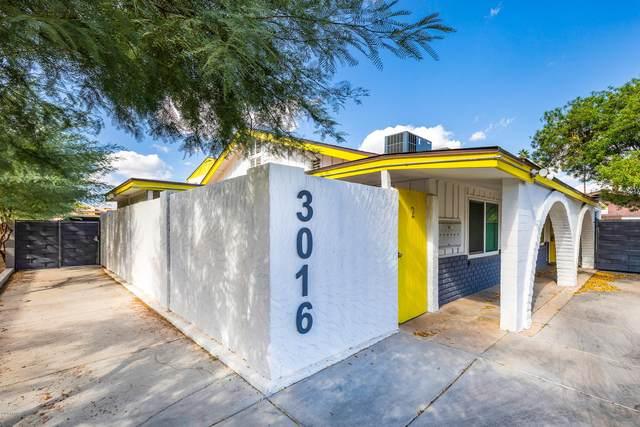 3016 N 37TH Street, Phoenix, AZ 85018 (MLS #6166691) :: The Helping Hands Team