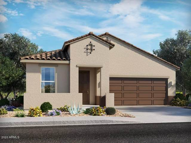 21150 N Evergreen Drive, Maricopa, AZ 85138 (MLS #6166698) :: The Copa Team | The Maricopa Real Estate Company