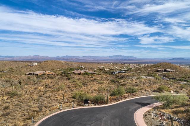 14232 E Lone Wolf Trail, Fountain Hills, AZ 85268 (MLS #6166716) :: Yost Realty Group at RE/MAX Casa Grande