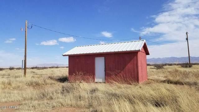 6955 E Trails End Road, Pearce, AZ 85625 (#6166727) :: The Josh Berkley Team