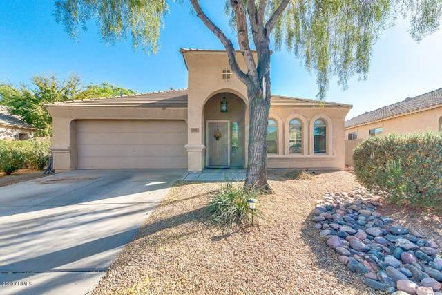 35 W Cooper Canyon Road, San Tan Valley, AZ 85143 (MLS #6166729) :: The Copa Team | The Maricopa Real Estate Company