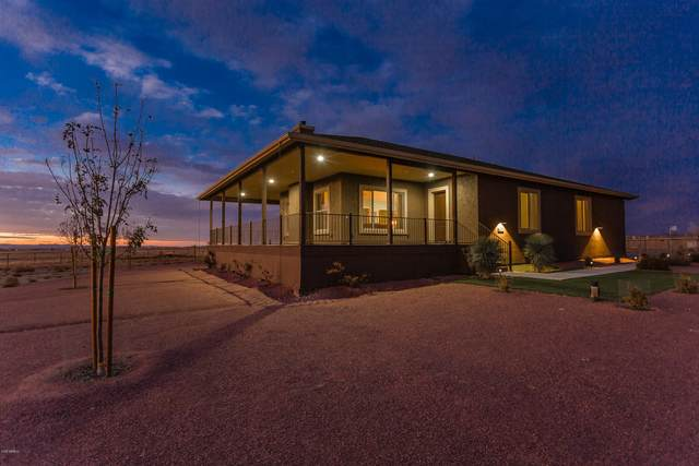 8970 N Crimson Canyon Road, Prescott Valley, AZ 86315 (MLS #6166733) :: Kepple Real Estate Group