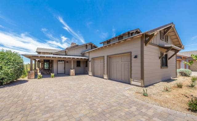 14930 N Jay Morrish Drive, Prescott, AZ 86305 (MLS #6166738) :: Kepple Real Estate Group