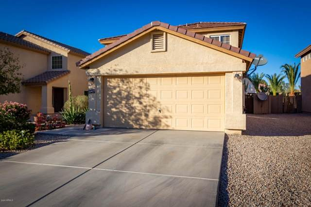 1714 W Roosevelt Avenue, Coolidge, AZ 85128 (MLS #6166745) :: Yost Realty Group at RE/MAX Casa Grande