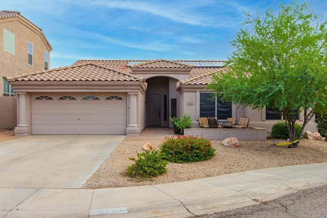 25025 N 63RD Drive, Phoenix, AZ 85083 (MLS #6166751) :: Conway Real Estate