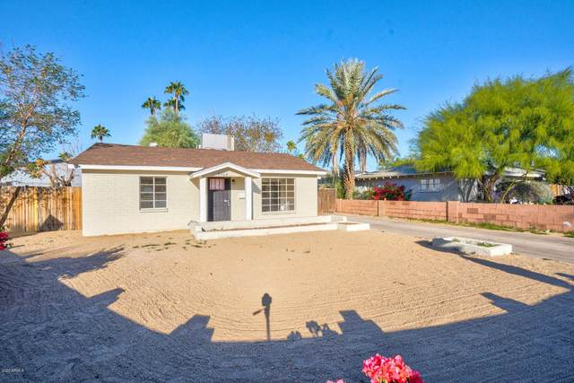 9404 N 11TH Place, Phoenix, AZ 85020 (MLS #6166760) :: The Riddle Group
