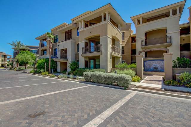 7601 E Indian Bend Road #1042, Scottsdale, AZ 85250 (MLS #6166761) :: Balboa Realty