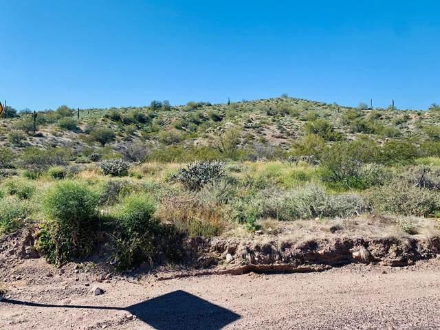 12240 N Goldfield Road, Fort McDowell, AZ 85264 (#6166766) :: The Josh Berkley Team