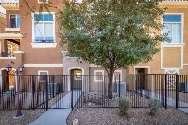 22125 N 29TH Avenue #163, Phoenix, AZ 85027 (MLS #6166771) :: TIBBS Realty