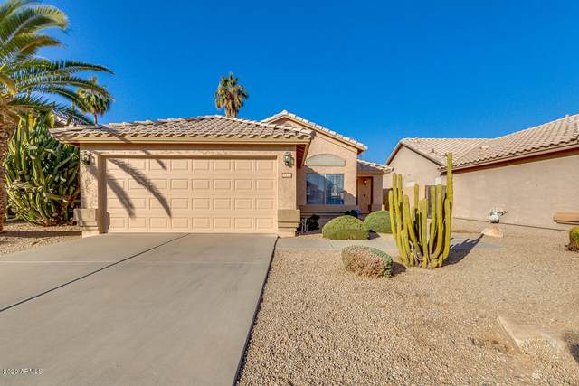 1668 E Tremaine Avenue, Gilbert, AZ 85234 (MLS #6166774) :: Yost Realty Group at RE/MAX Casa Grande