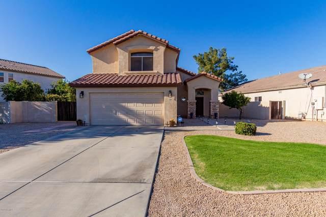 2688 E Calle Del Norte Drive, Gilbert, AZ 85296 (MLS #6166776) :: The Copa Team | The Maricopa Real Estate Company