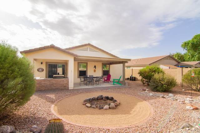 4838 E Longhorn Street, San Tan Valley, AZ 85140 (MLS #6166780) :: The Copa Team | The Maricopa Real Estate Company