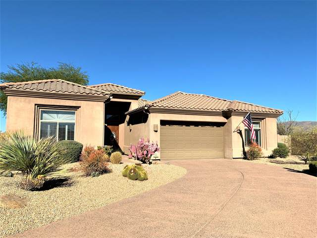 35372 N 94TH Street, Scottsdale, AZ 85262 (#6166793) :: The Josh Berkley Team