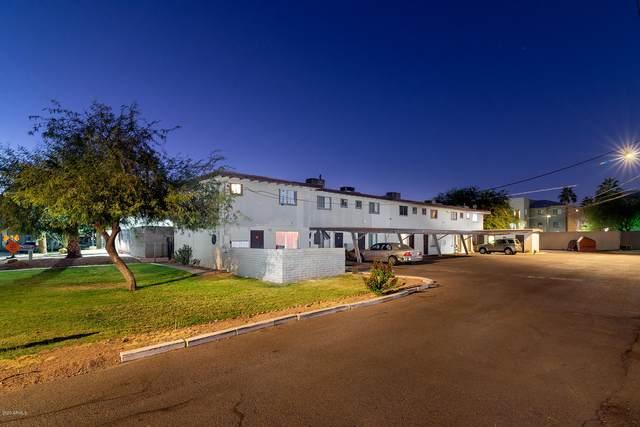 1150 E Orange Street, Tempe, AZ 85281 (MLS #6166813) :: The Copa Team | The Maricopa Real Estate Company
